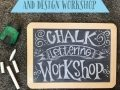 Chalk Lettering Workshop