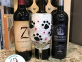 Paw Pals Wine Glass Painting
