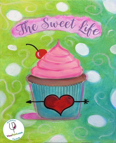 The Sweet Life (Virtual Event)
