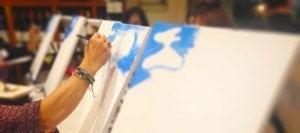 Vino Paint sky painter redux