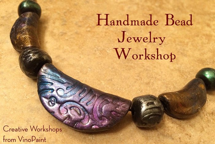 Handmade Bead Intro