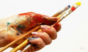 VinoPaint - Paintbrushes - let's get arty!