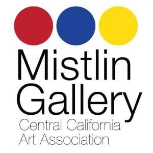 VinoPaint Creative at the Mistlin Gallery on Modesto, CA