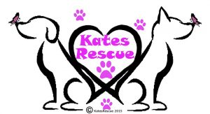 Kate's Rescue logo