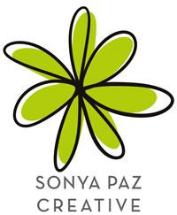 Sonya Paz Creative Logo