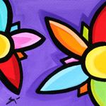 Sonya Paz Paintings