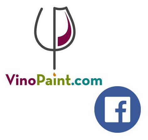 VinoPaint on Facebook