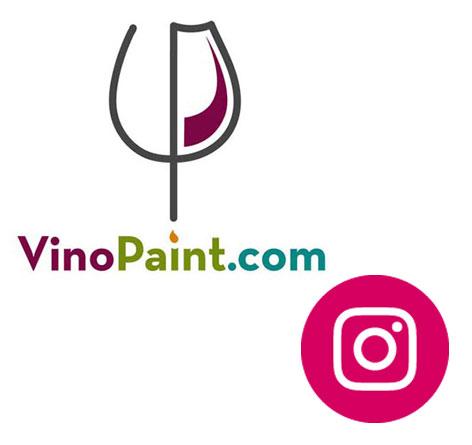 VinoPaint on Instagram